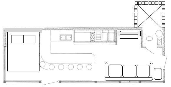81+ Couch Floor Plan - 100 Floor Plan Couch, Open Layout Full Size ...