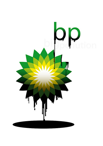 bp logo black and white - photo #15