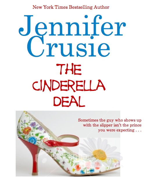 cinderella deal jennifer crusie pdf