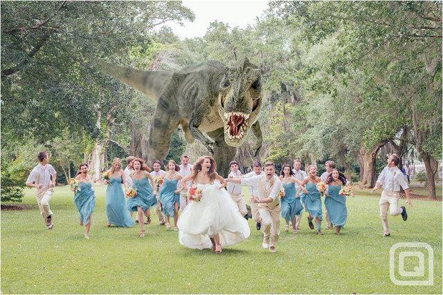 dinosaur-wedding-party-photo-small