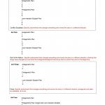 Plot Outline for White Board
