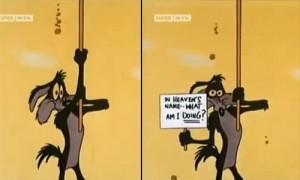 Wile-E.-Coyote