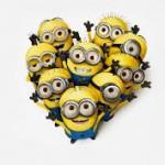 Yellow Minions